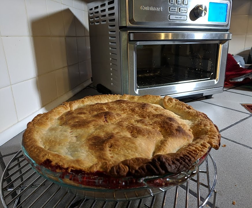 cuisinart toa-65 pie