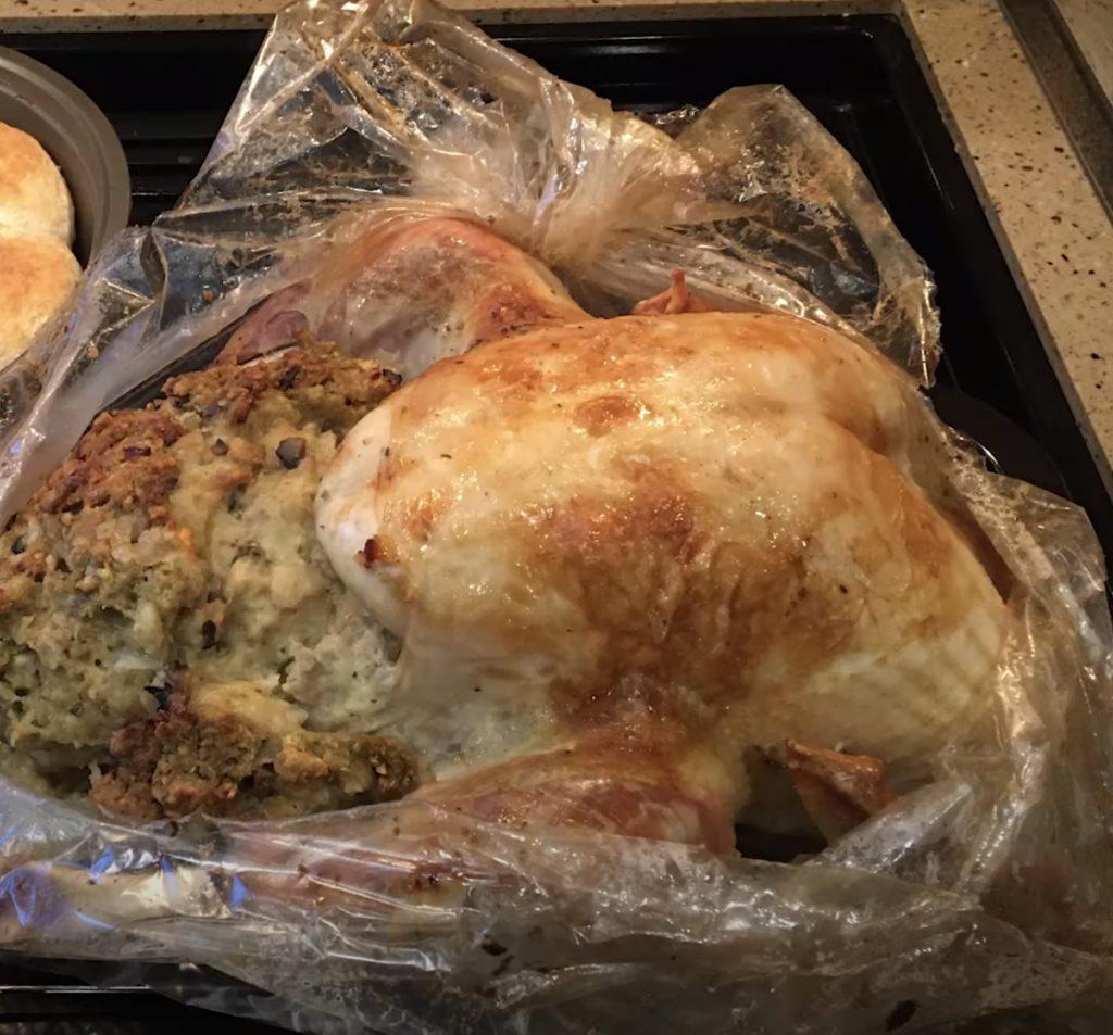 breville bov900bss turkey