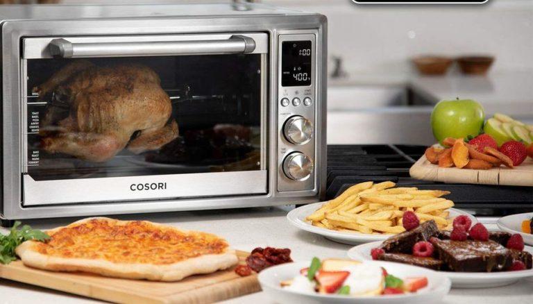 Cosori CO130-AO featured