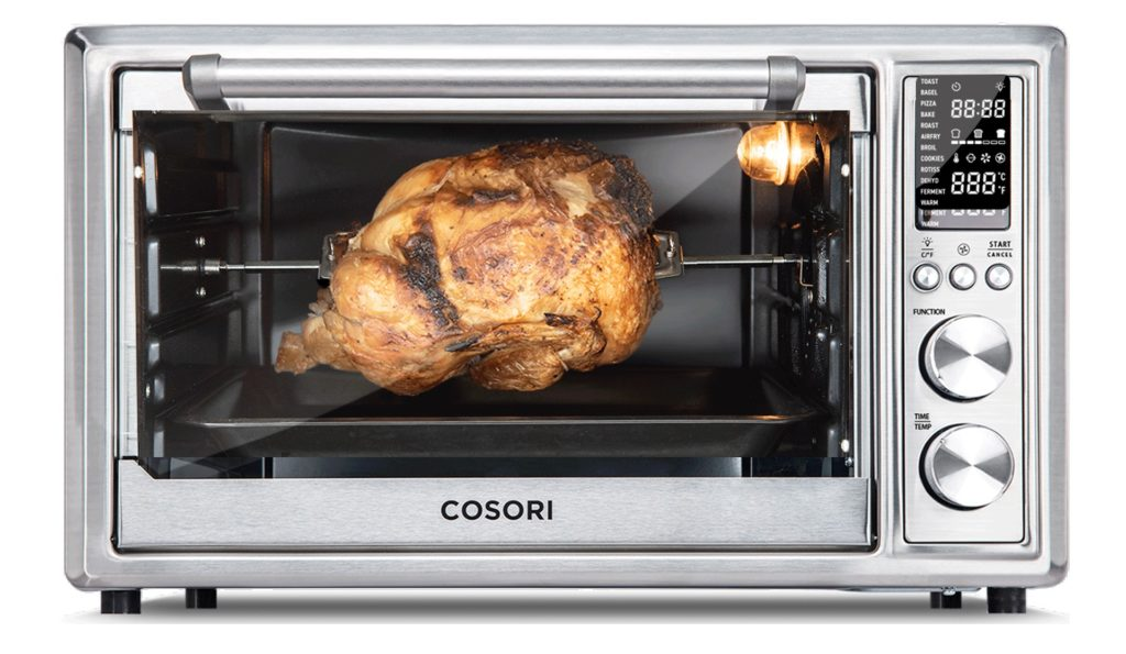 Cosori CO130-AO front