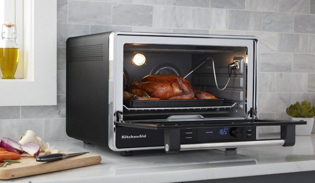 KitchenAid KCO124BM featured