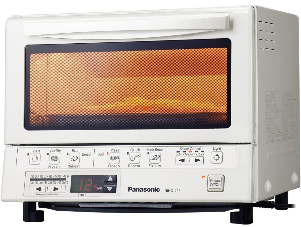 Panasonic FlashXpress design