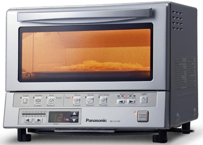 Panasonic FlashXpress front