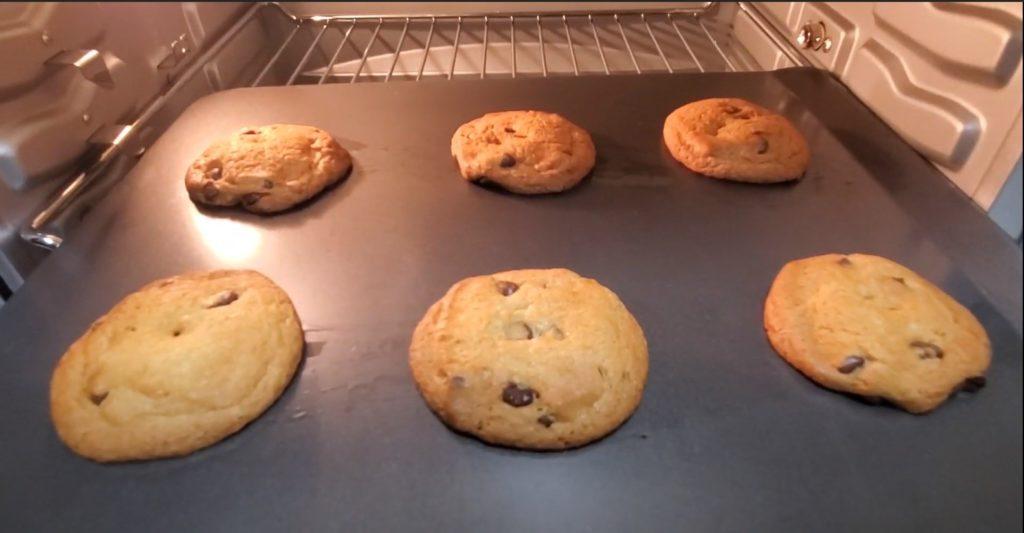 instant omni plus cookies