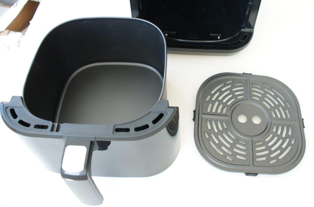 aicook air fryer parts